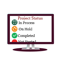 Project-status